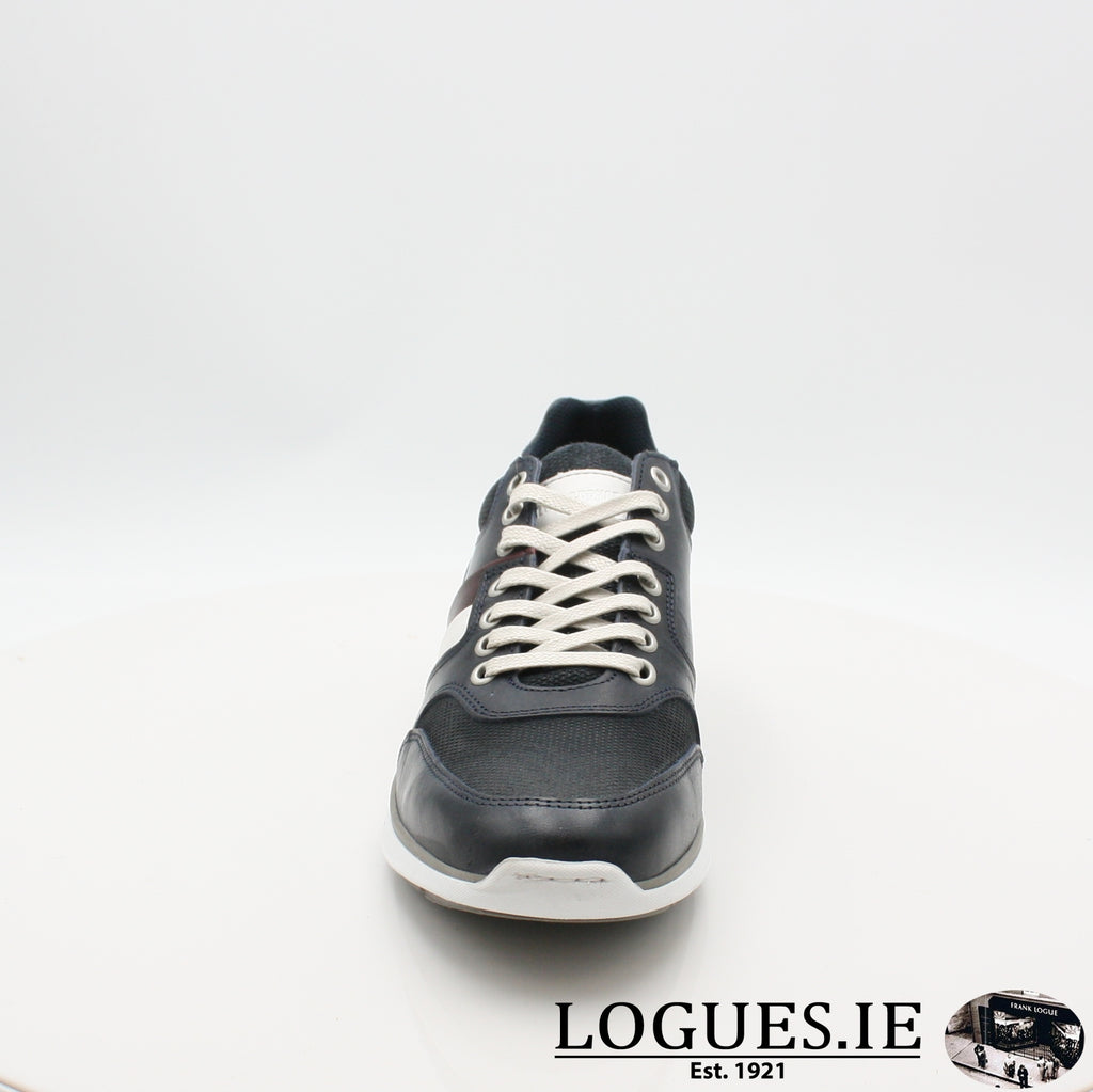 SHANAHAN TOMMY BOWE 19MensLogues ShoesINDIGO BLUE / 8 UK - 42 EU -9 US