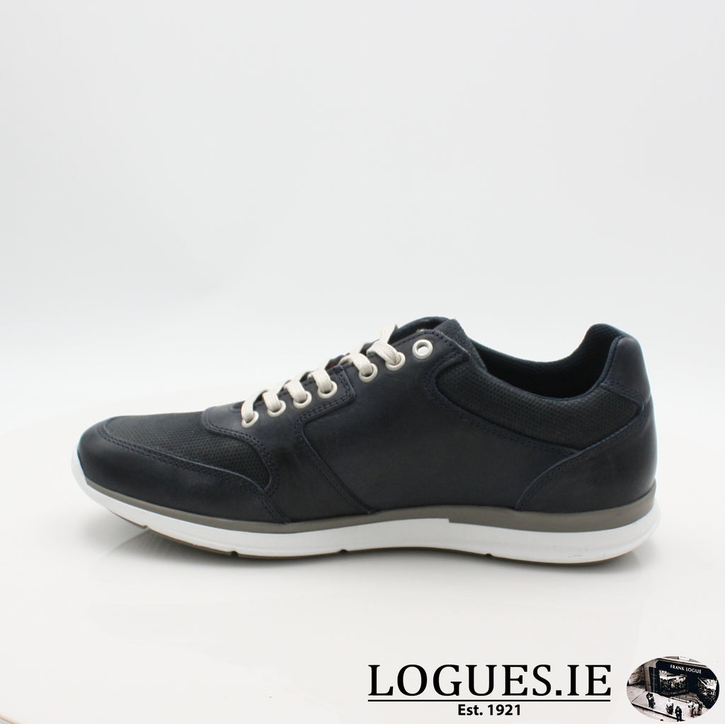 SHANAHAN TOMMY BOWE 19MensLogues ShoesINDIGO BLUE / 9 UK - 43 EU -10 US