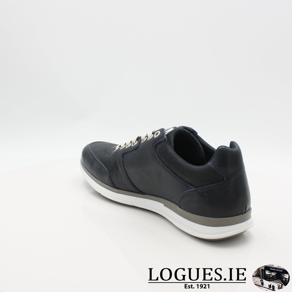 SHANAHAN TOMMY BOWE 19MensLogues ShoesINDIGO BLUE / 9.5 UK (10UK)  - 44 EU 10.5 US