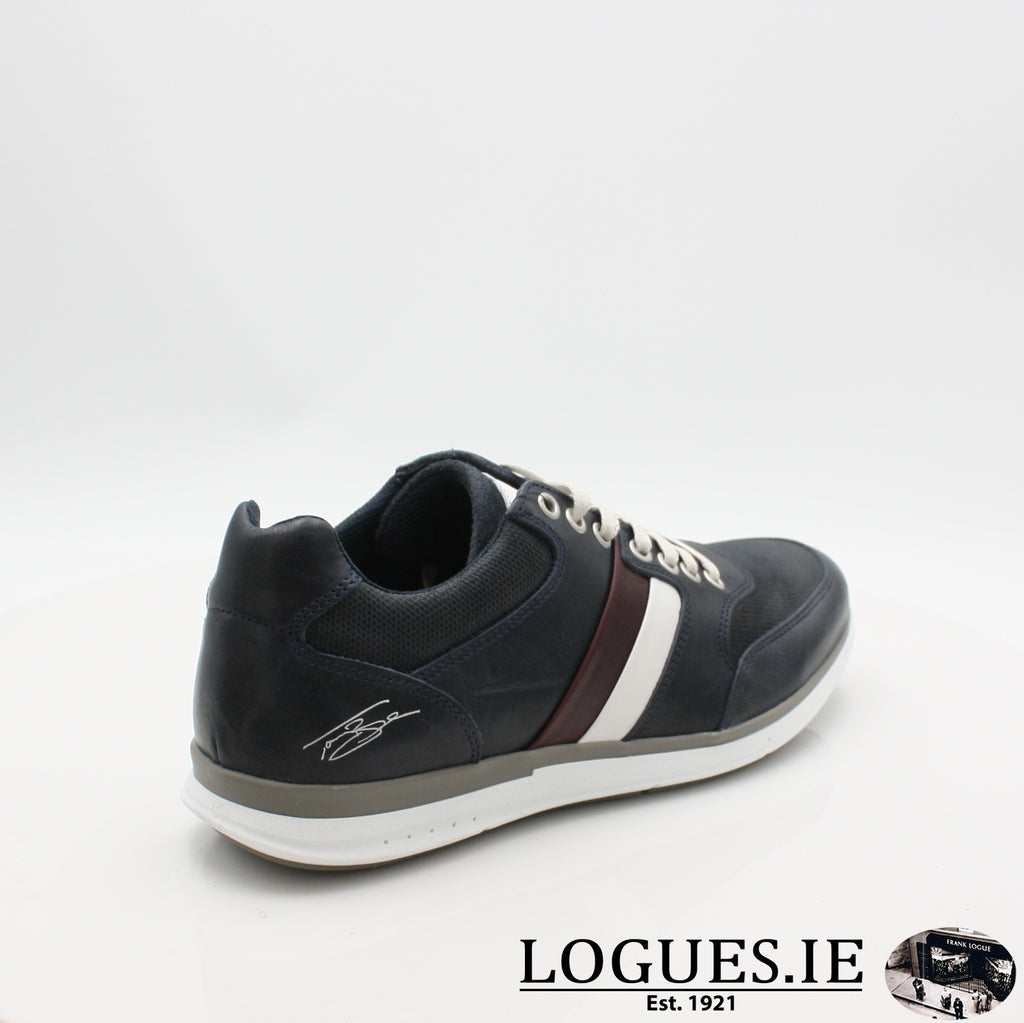 SHANAHAN TOMMY BOWE 19MensLogues ShoesINDIGO BLUE / 10.5 UK -45 EU ( 11 UK) 11.5 U