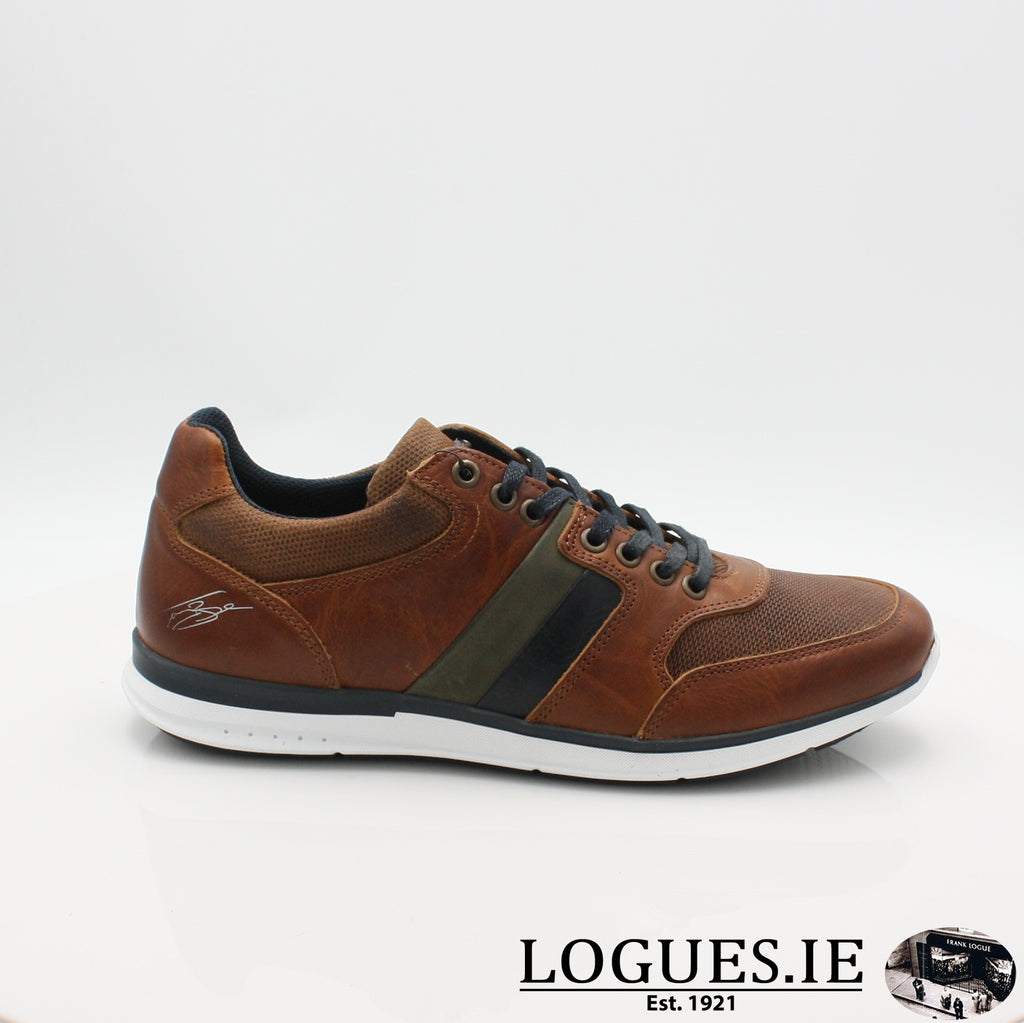 SHANAHAN TOMMY BOWE 19MensLogues ShoesCARAMEL / 7 UK - 41 EU -8 US