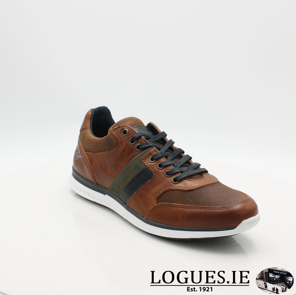 SHANAHAN TOMMY BOWE 19MensLogues ShoesCARAMEL / 7.5 UK - 41.5 EU - 8.5 US