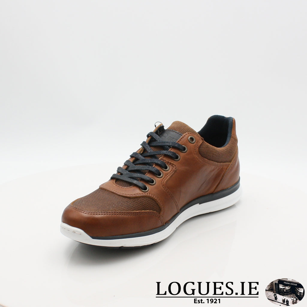 SHANAHAN TOMMY BOWE 19MensLogues ShoesCARAMEL / 8.5 UK - 42.5 EU 9.5 US