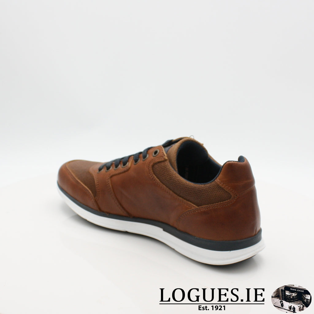 SHANAHAN TOMMY BOWE 19MensLogues ShoesCARAMEL / 9.5 UK (10UK)  - 44 EU 10.5 US