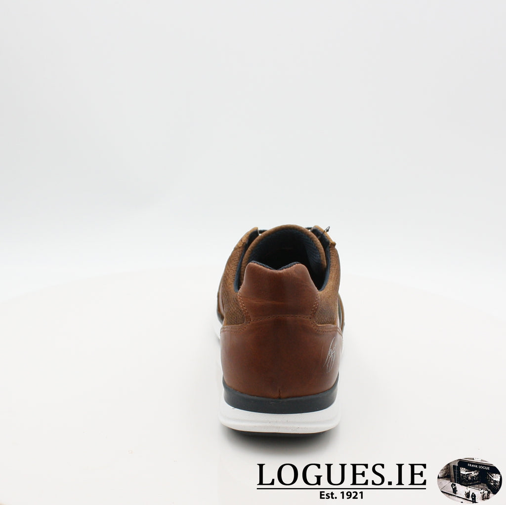 SHANAHAN TOMMY BOWE 19MensLogues ShoesCARAMEL / 10 UK - 44 EU - 11 US