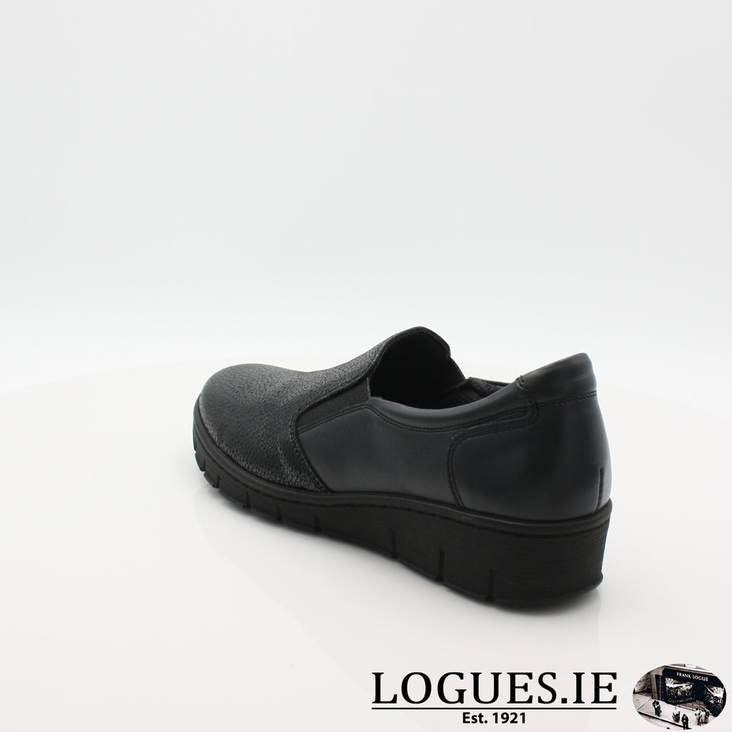 SIERRA SOFTMODE 19 6092, Ladies, SOFTMODE ORION DISTRIBUTION, Logues Shoes - Logues Shoes.ie Since 1921, Galway City, Ireland.