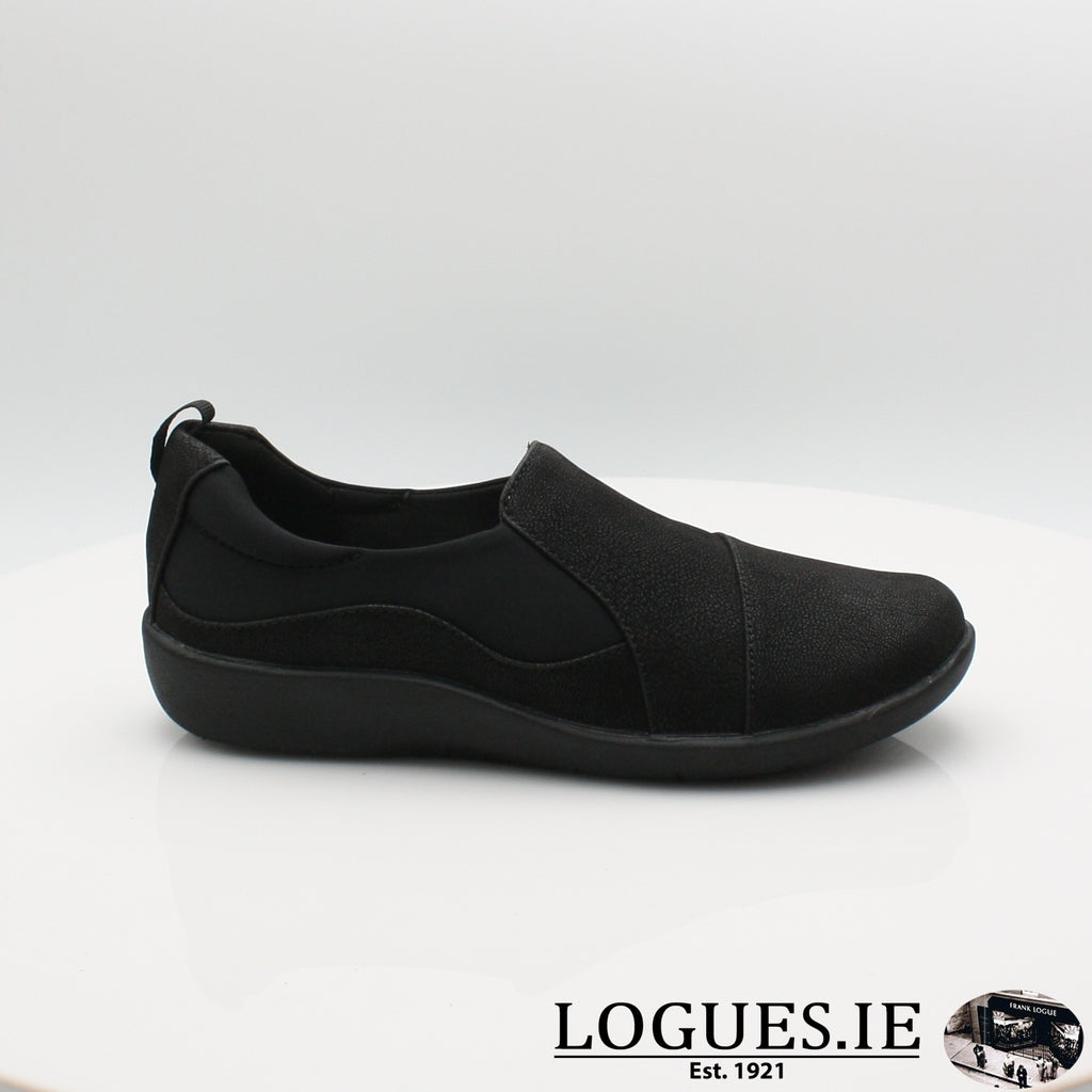 Sillian Paz CLARKS, Ladies, Clarks, Logues Shoes - Logues Shoes.ie Since 1921, Galway City, Ireland.