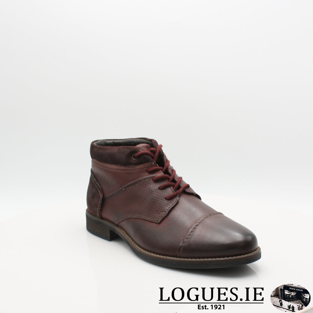 SINAN DUBARRY 19, Mens, Dubarry, Logues Shoes - Logues Shoes.ie Since 1921, Galway City, Ireland.