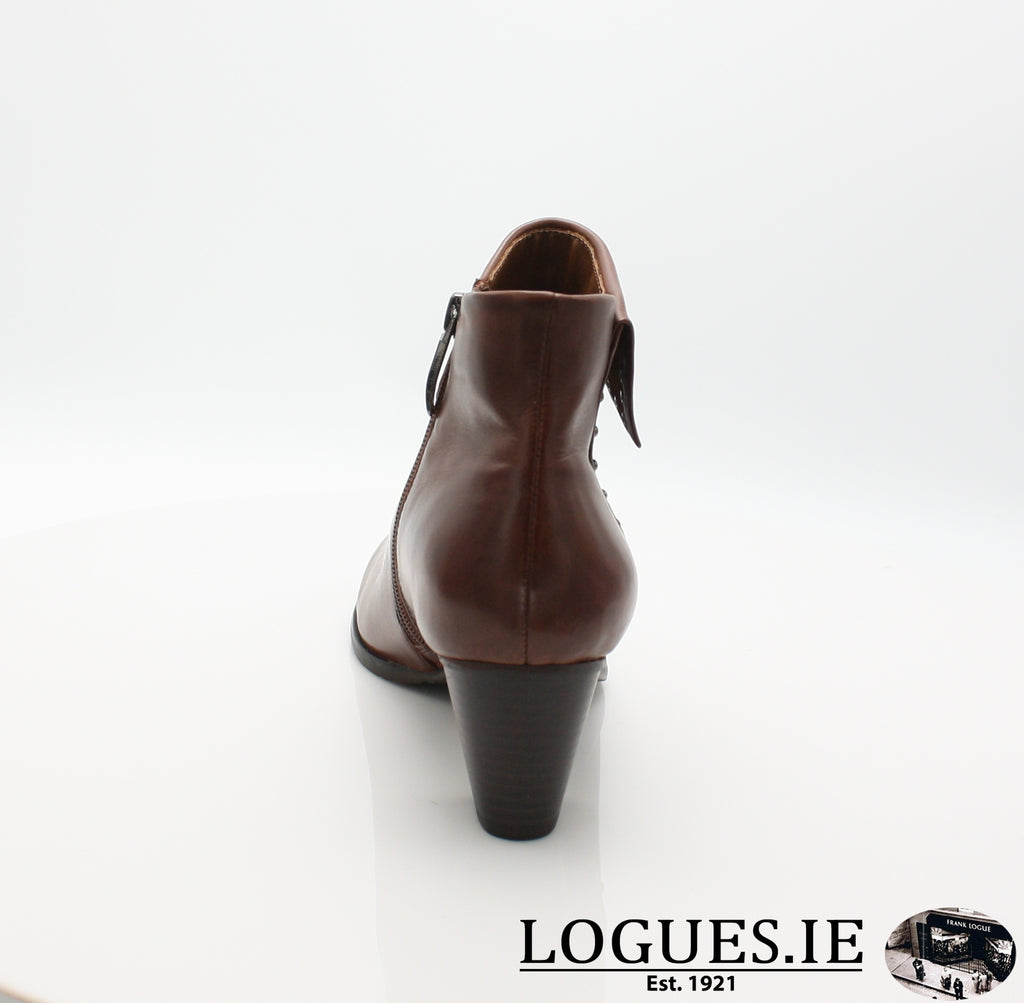 SONIA 23 141 AW/18LadiesLogues ShoesNODE / 42 = 8 UK