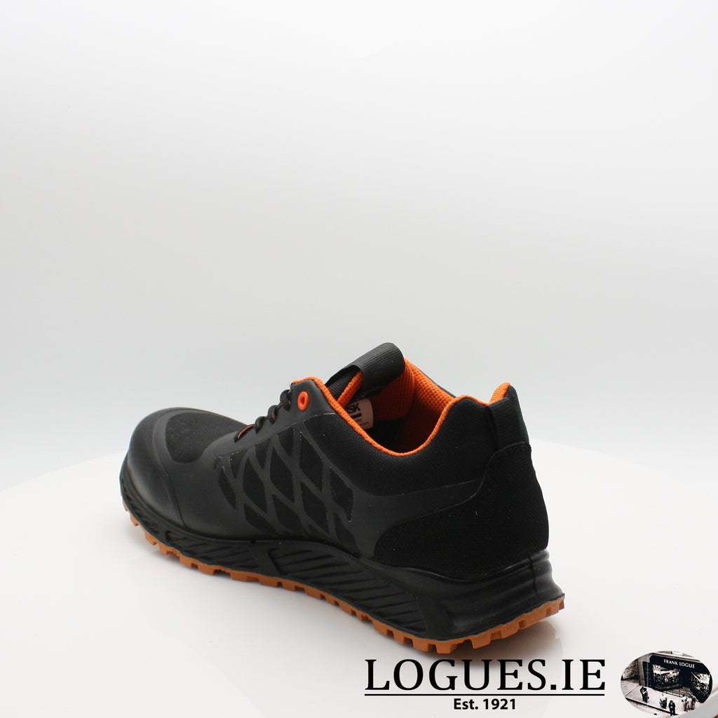 SOOTH TRAINER NO RISK, Mens, NO RISK SAFTEY FIRST, Logues Shoes - Logues Shoes.ie Since 1921, Galway City, Ireland.