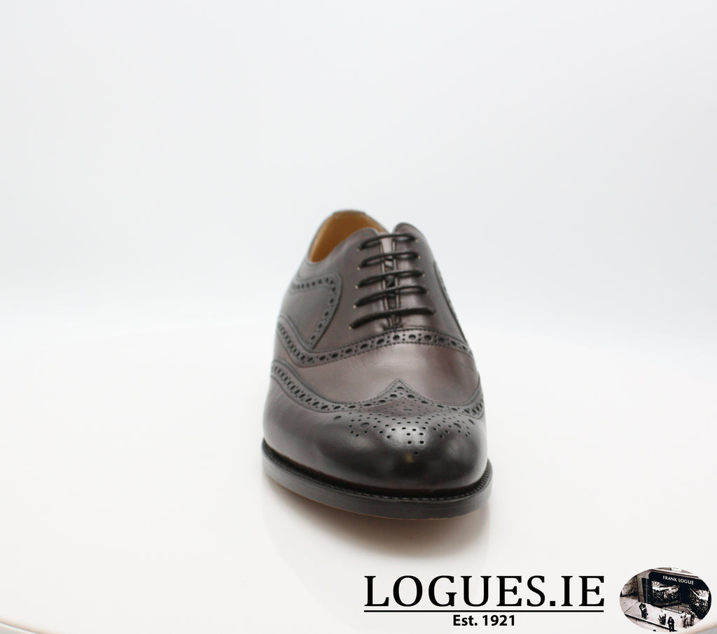 SOUTHPORT BARKER EX-WIDE, Mens, BARKER SHOES, Logues Shoes - Logues Shoes.ie Since 1921, Galway City, Ireland.