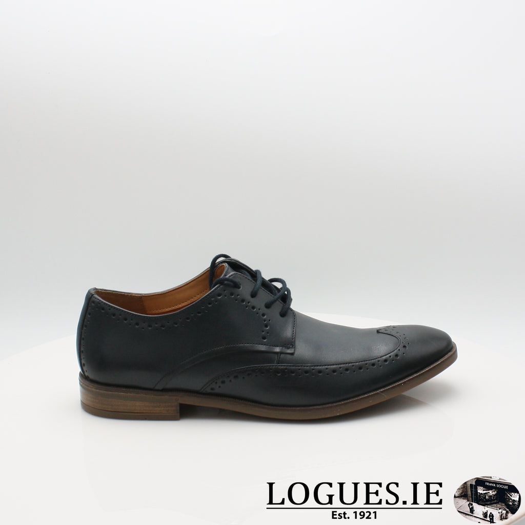 Stanford Limit  CLARKS, Mens, Clarks, Logues Shoes - Logues Shoes.ie Since 1921, Galway City, Ireland.