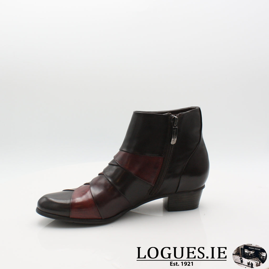 STEFANY-172 REGARDE LE CEL 19BOOTSLogues Shoes