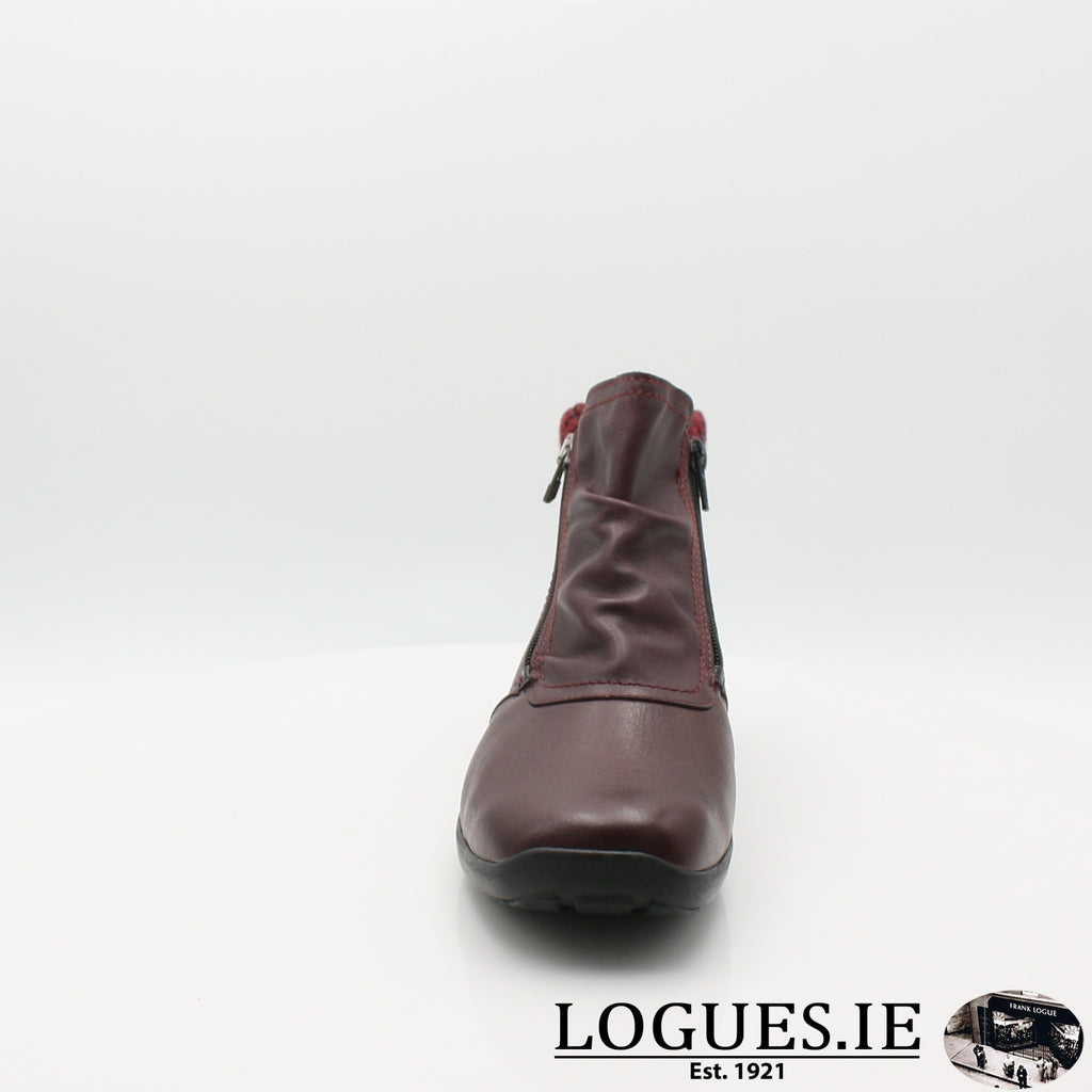 STOKE EASY B 19 2V FITTING, Ladies, DB SHOES, Logues Shoes - Logues Shoes.ie Since 1921, Galway City, Ireland.