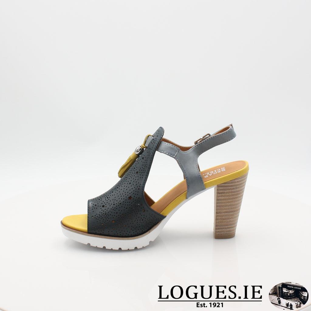 SYLVIE 48 REGARDE LE CIEL S19LadiesLogues Shoes