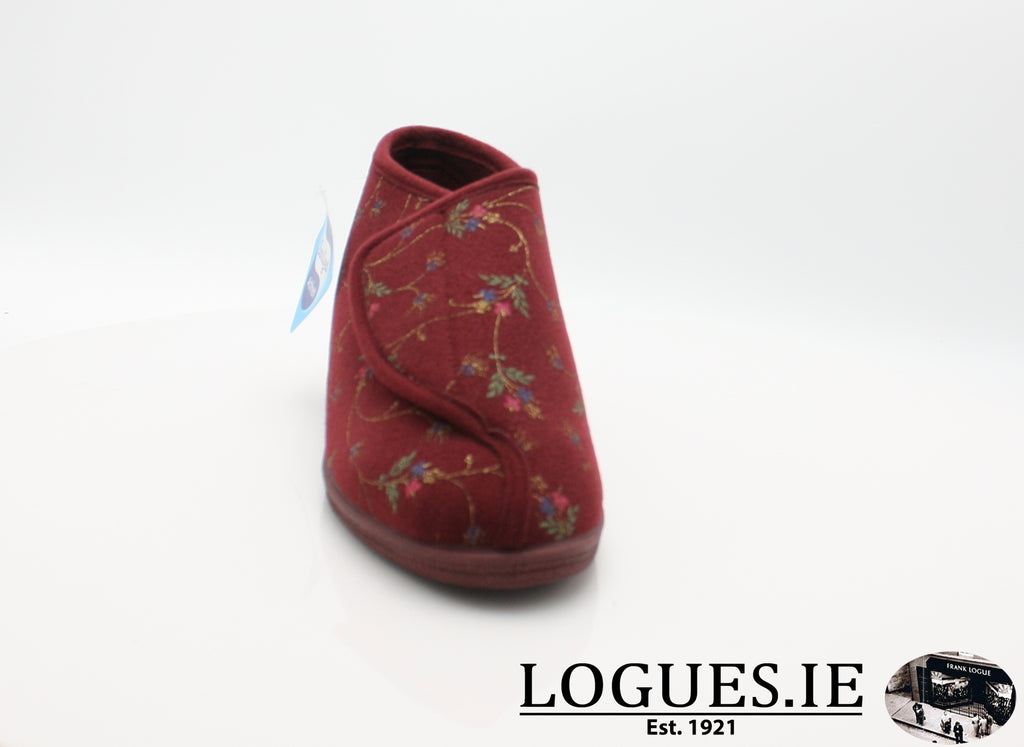 ls 629 d slipper-Ladies-DASCO/KIWI/cottonmount trading-all-4-Logues Shoes
