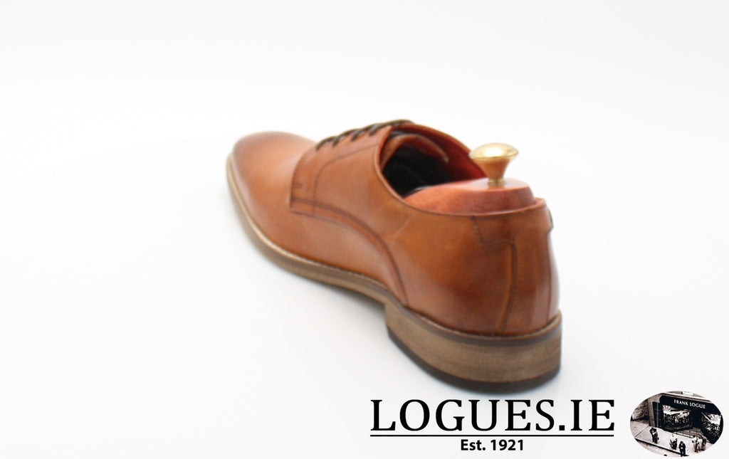 SUSSEX BASE LONDON SS18-Mens-base london ltd-TAN WASHED-47 = 12 UK-Logues Shoes
