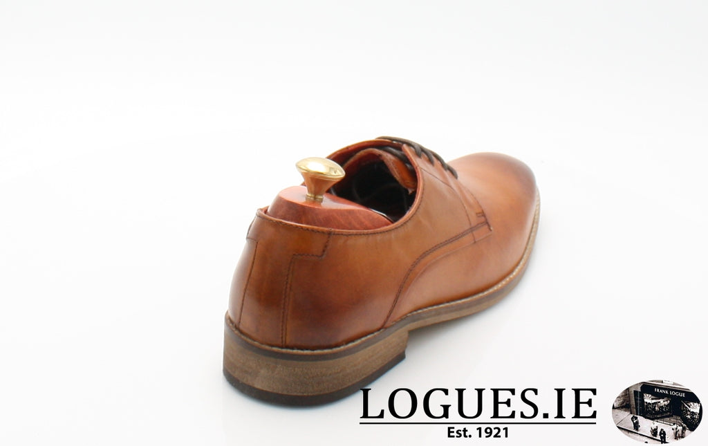 SUSSEX BASE LONDON SS18-Mens-base london ltd-TAN WASHED-48 = 13 UK-Logues Shoes