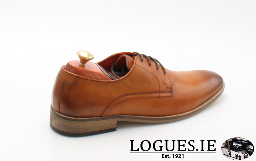 SUSSEX BASE LONDON SS18-Mens-base london ltd-TAN WASHED-49 = 14 UK-Logues Shoes