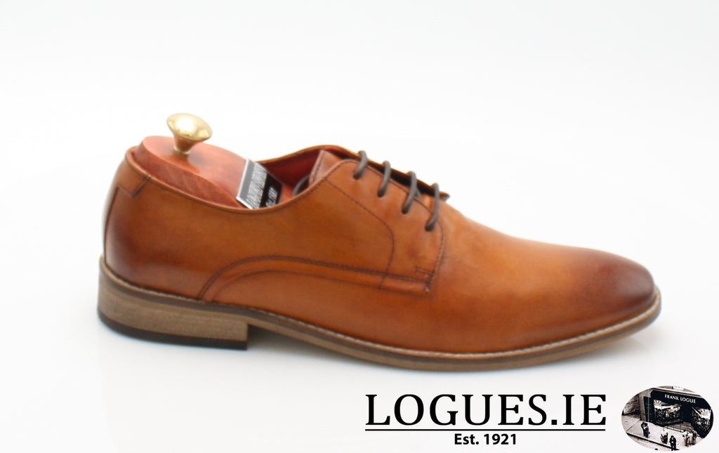 SUSSEX BASE LONDON SS18-Mens-base london ltd-TAN WASHED-40 = 6.5 UK-Logues Shoes