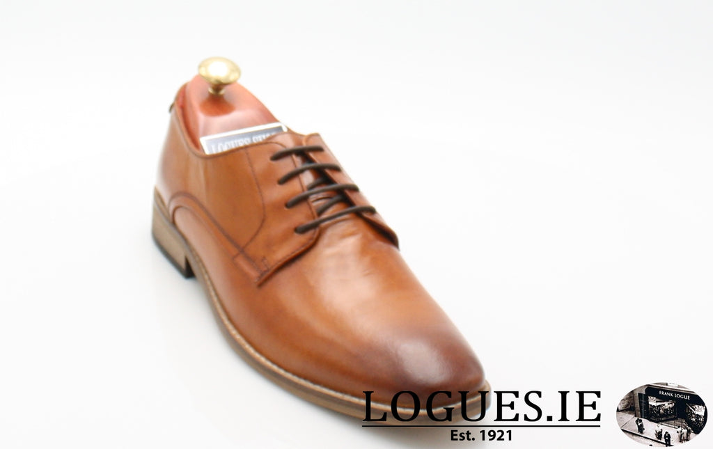 SUSSEX BASE LONDON SS18-Mens-base london ltd-TAN WASHED-41 = 7 UK-Logues Shoes