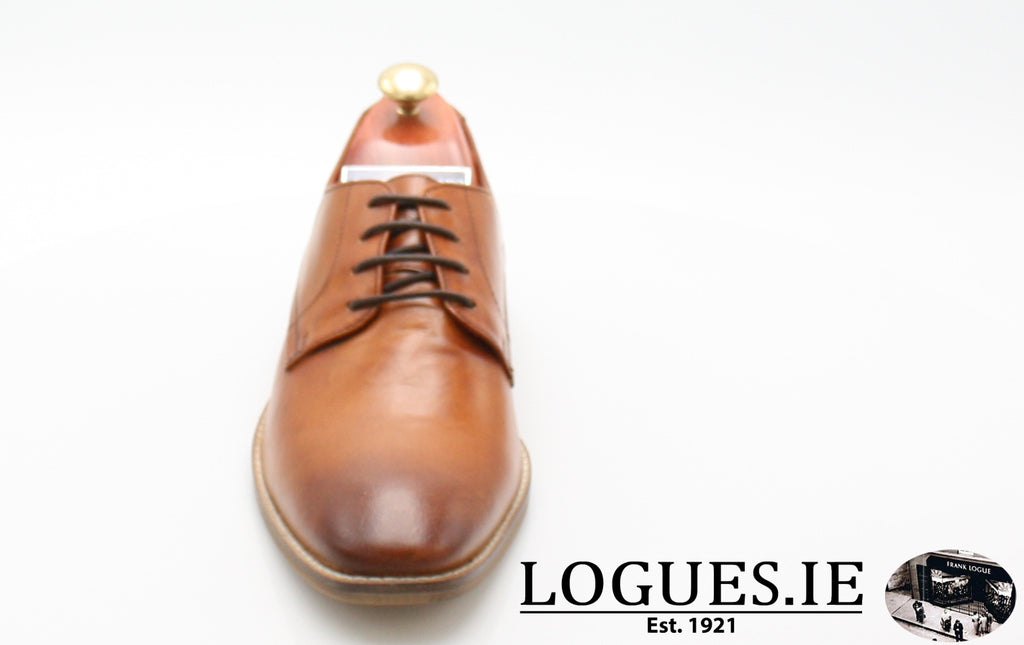 SUSSEX BASE LONDON SS18-Mens-base london ltd-TAN WASHED-42 = 8 UK-Logues Shoes