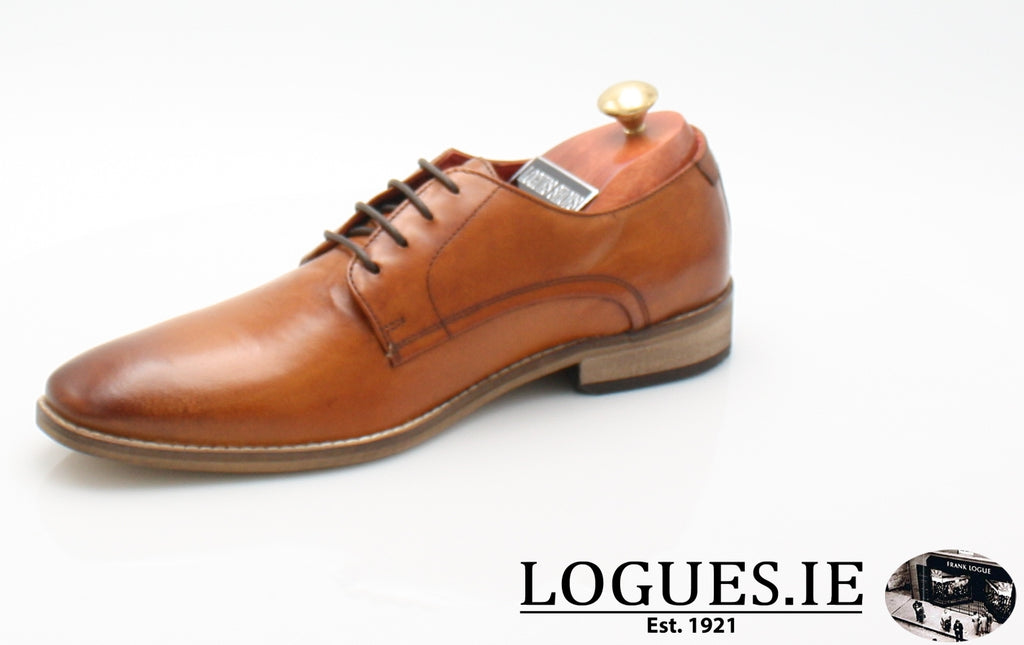 SUSSEX BASE LONDON SS18-Mens-base london ltd-TAN WASHED-44 = 9.5/10 UK-Logues Shoes