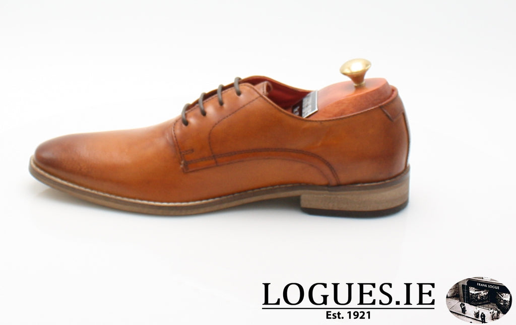 SUSSEX BASE LONDON SS18-Mens-base london ltd-TAN WASHED-45 = 10/10.5 UK-Logues Shoes