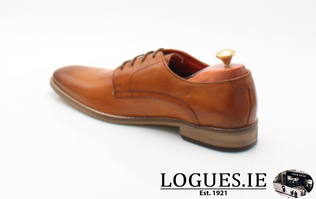 SUSSEX BASE LONDON SS18-Mens-base london ltd-TAN WASHED-46 = 11 UK-Logues Shoes