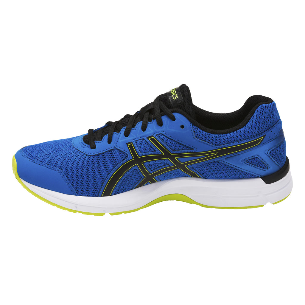 GEL-GALAXY 9 ASICS-Mens-ASICS SPORTS-BLUE 4377-7-Logues Shoes