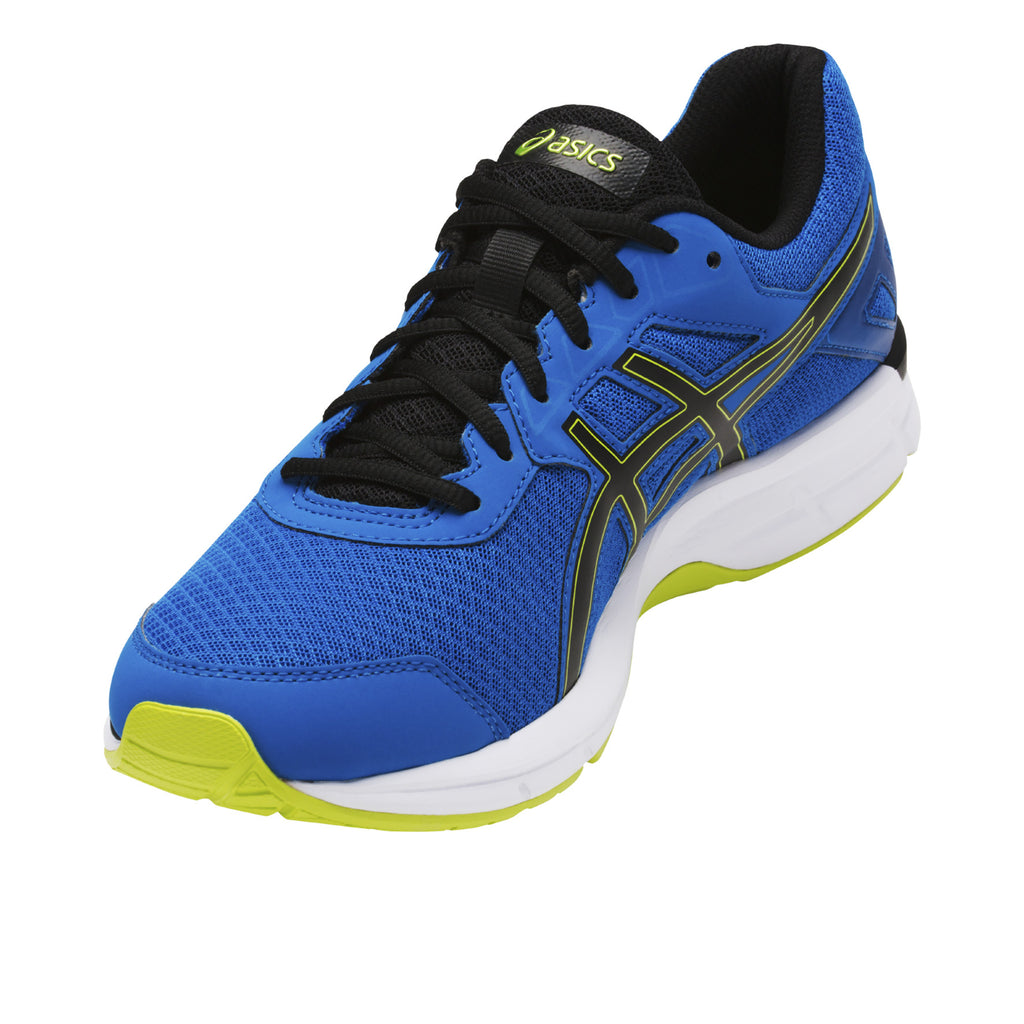 GEL-GALAXY 9 ASICS-Mens-ASICS SPORTS-BLUE 4377-9-Logues Shoes