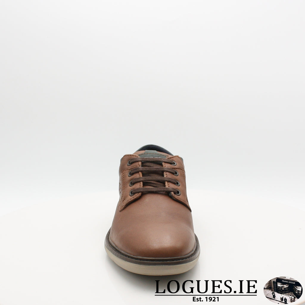 TAWNY POD SHOES 19, Mens, POD SHOES, Logues Shoes - Logues Shoes.ie Since 1921, Galway City, Ireland.