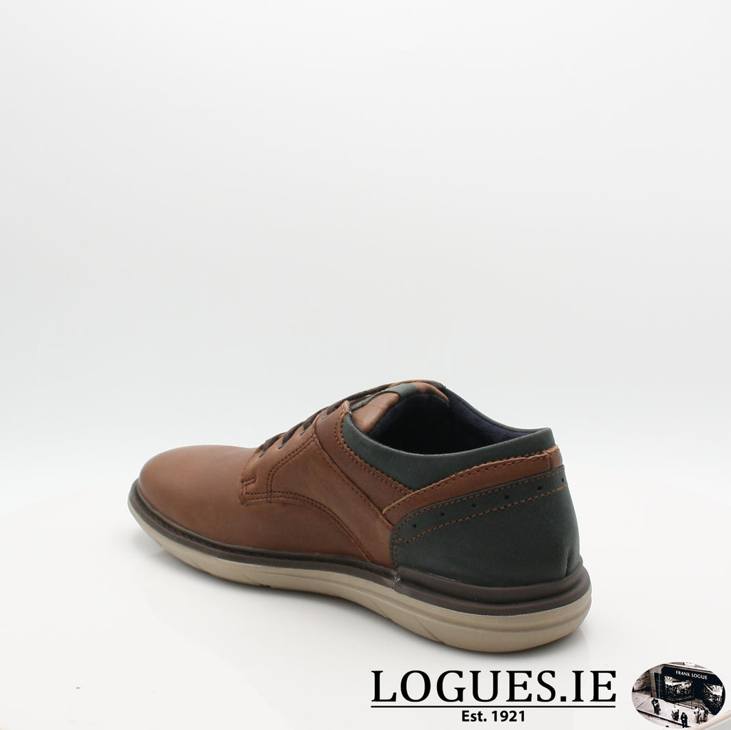 TAWNY POD SHOES 19