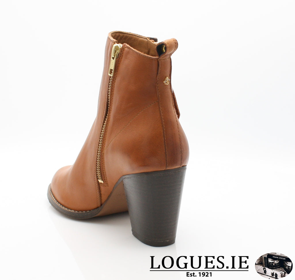 THE INTOUCHABLES AW18 AMY HUBE-Ladies-shoe city AMY-H+TOMMY-B SHOES-COUCH-36 = 3 UK-Logues Shoes