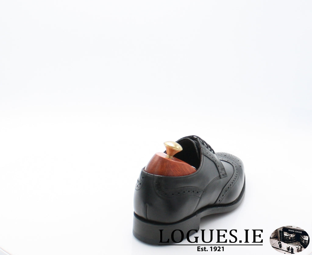 TODDINGTON BARKER-SALE-BARKER SHOES-BLACK-11-Logues Shoes