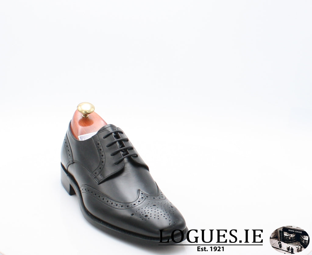 TODDINGTON BARKERMensLogues ShoesBLACK / 8