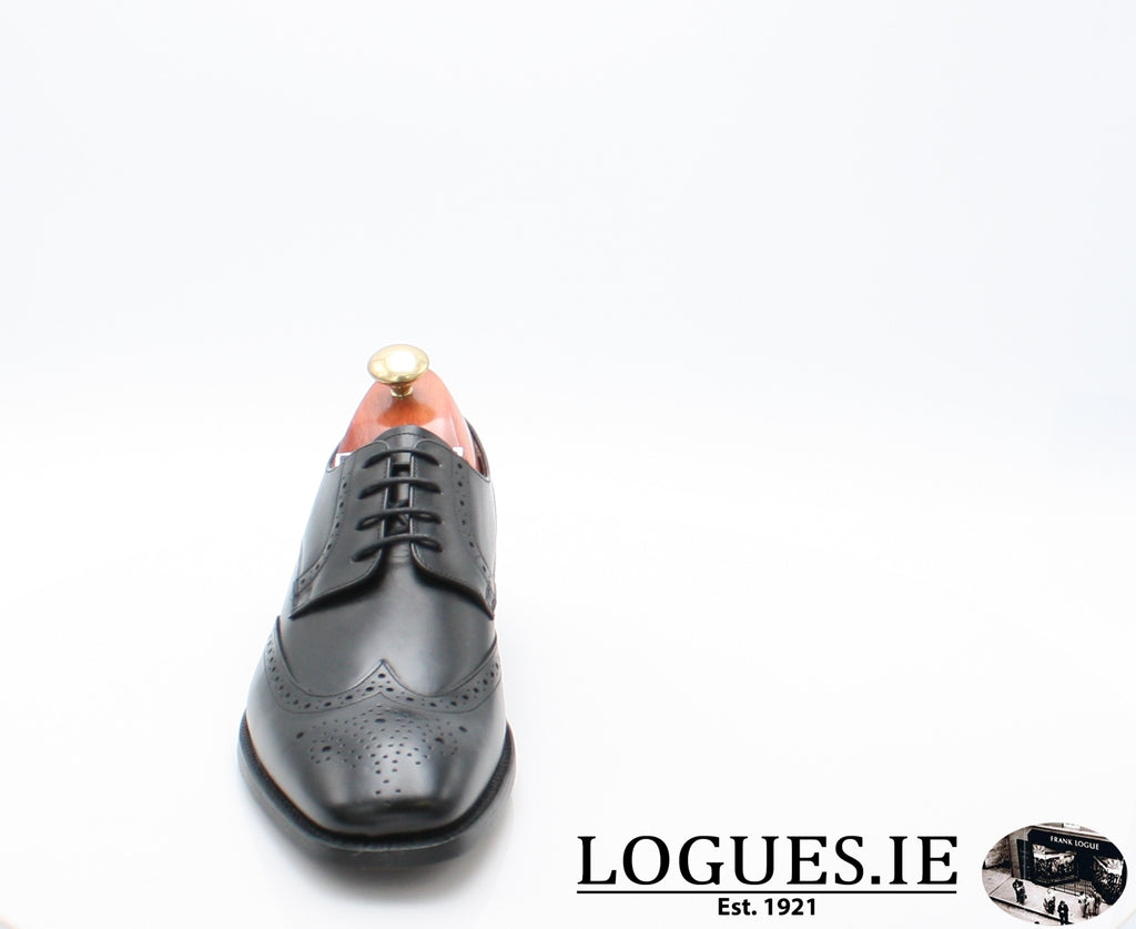 TODDINGTON BARKER-SALE-BARKER SHOES-BLACK-8.5-Logues Shoes