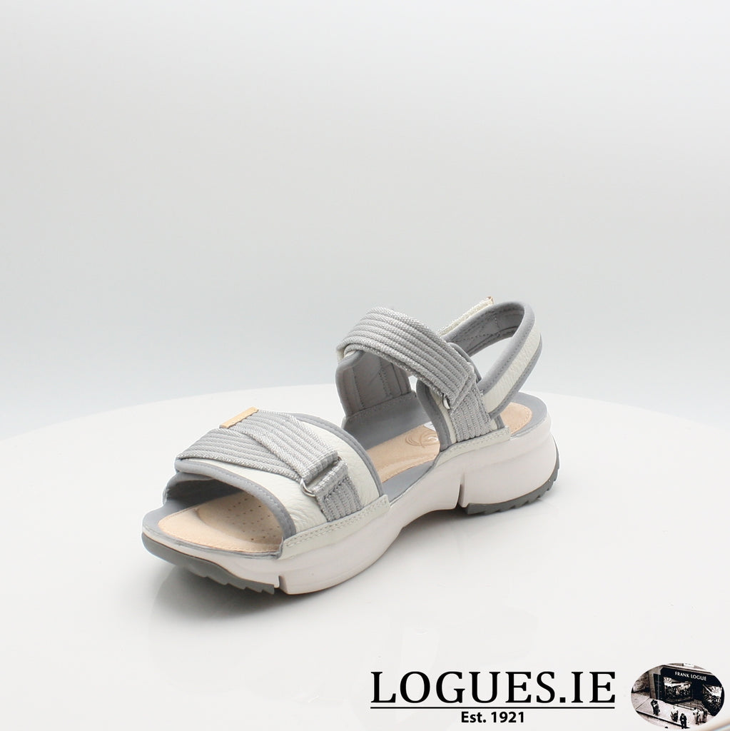 Tri Walk CLARKS, Ladies, Clarks, Logues Shoes - Logues Shoes.ie Since 1921, Galway City, Ireland.