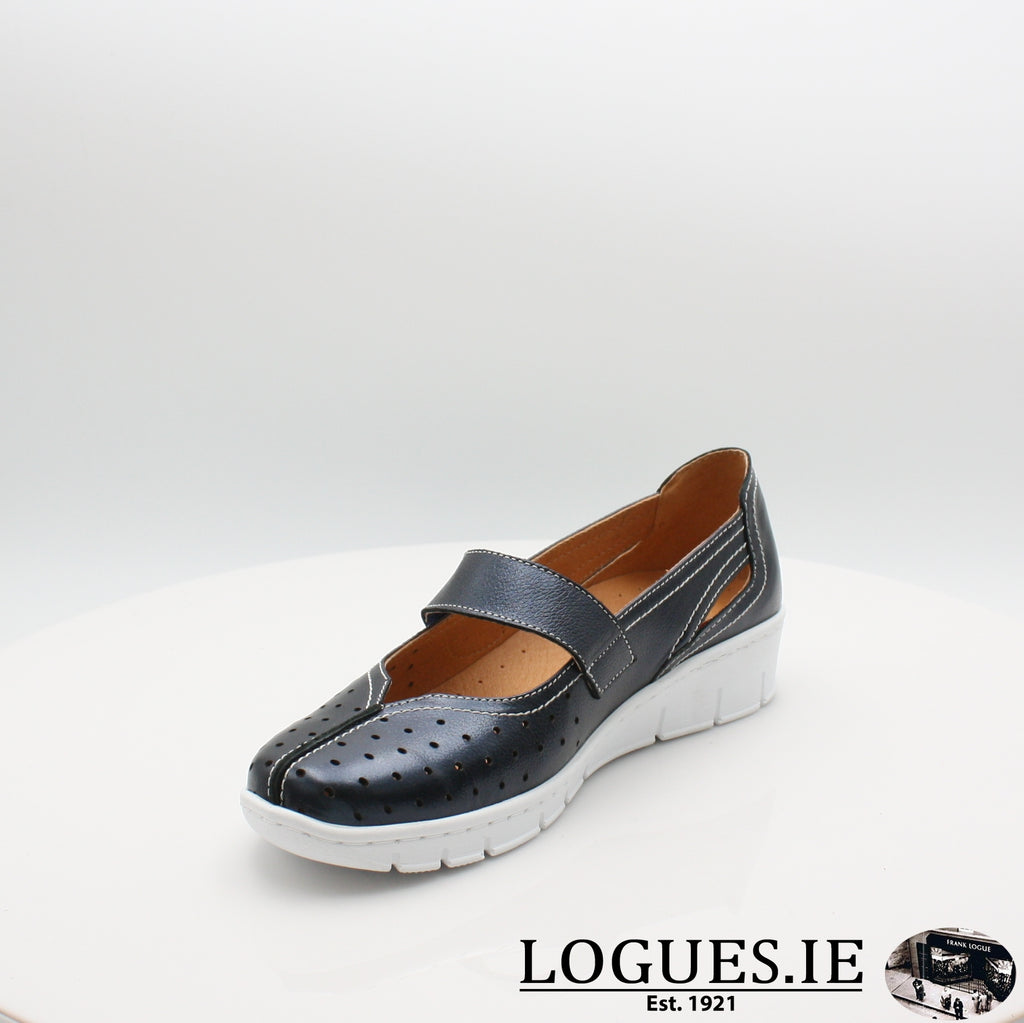 TRUDY SOFTMODE 20, Ladies, SOFTMODE ORION DISTRIBUTION, Logues Shoes - Logues Shoes.ie Since 1921, Galway City, Ireland.