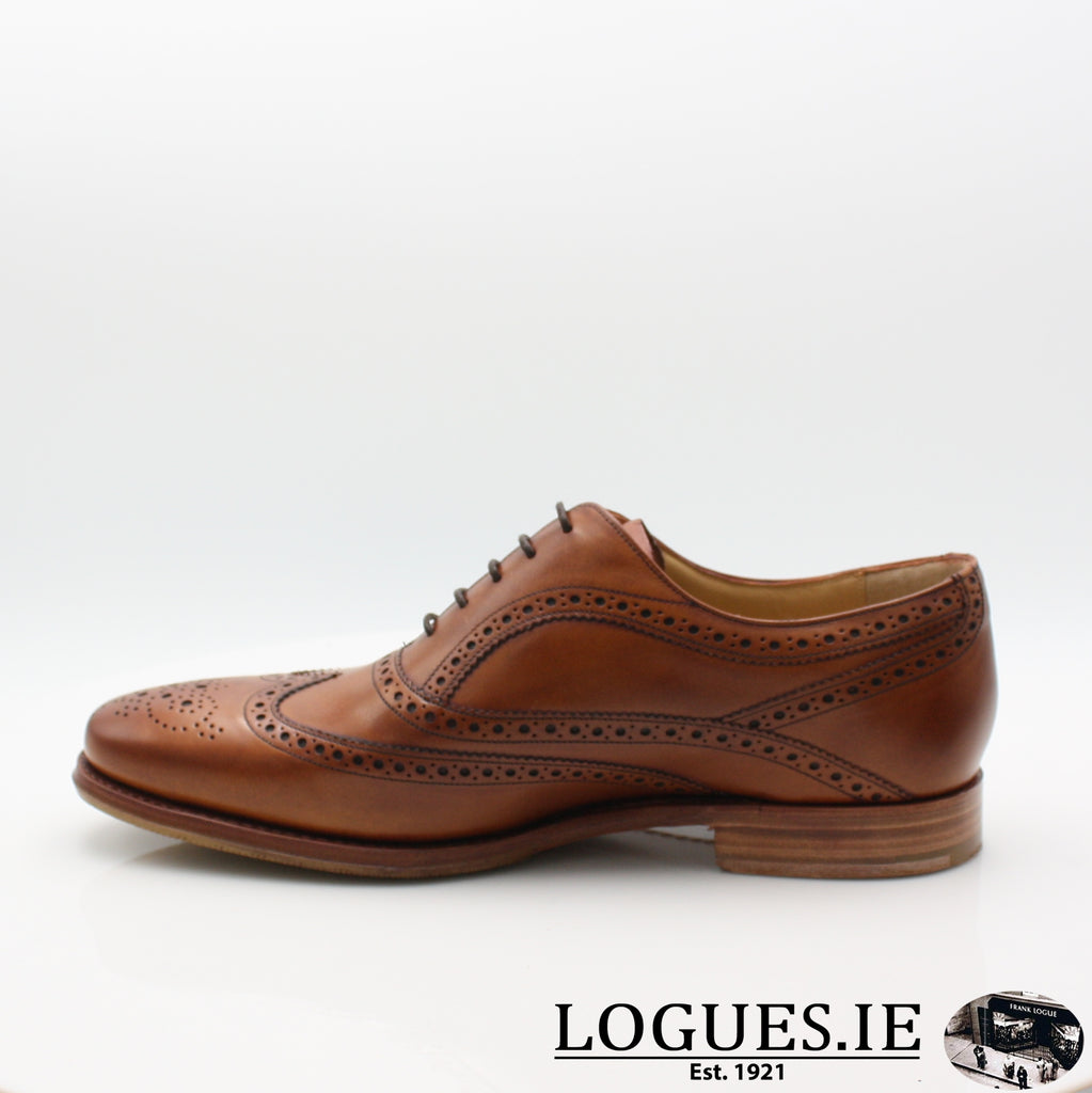 TURING BARKER EX-WIDE, Mens, BARKER SHOES, Logues Shoes - Logues Shoes.ie Since 1921, Galway City, Ireland.