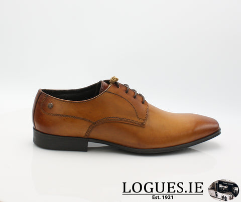 TYNE BASE LONDON SS18MensLogues ShoesWASHED TAN / 41 = 7 UK