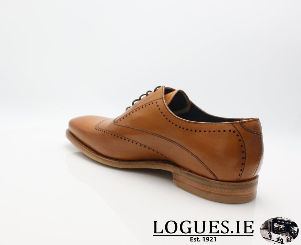 THOMAS BARKER-Mens-BARKER SHOES-CEDAR-9.5 UK (10UK) - 44 EU 10.5 US-Logues Shoes
