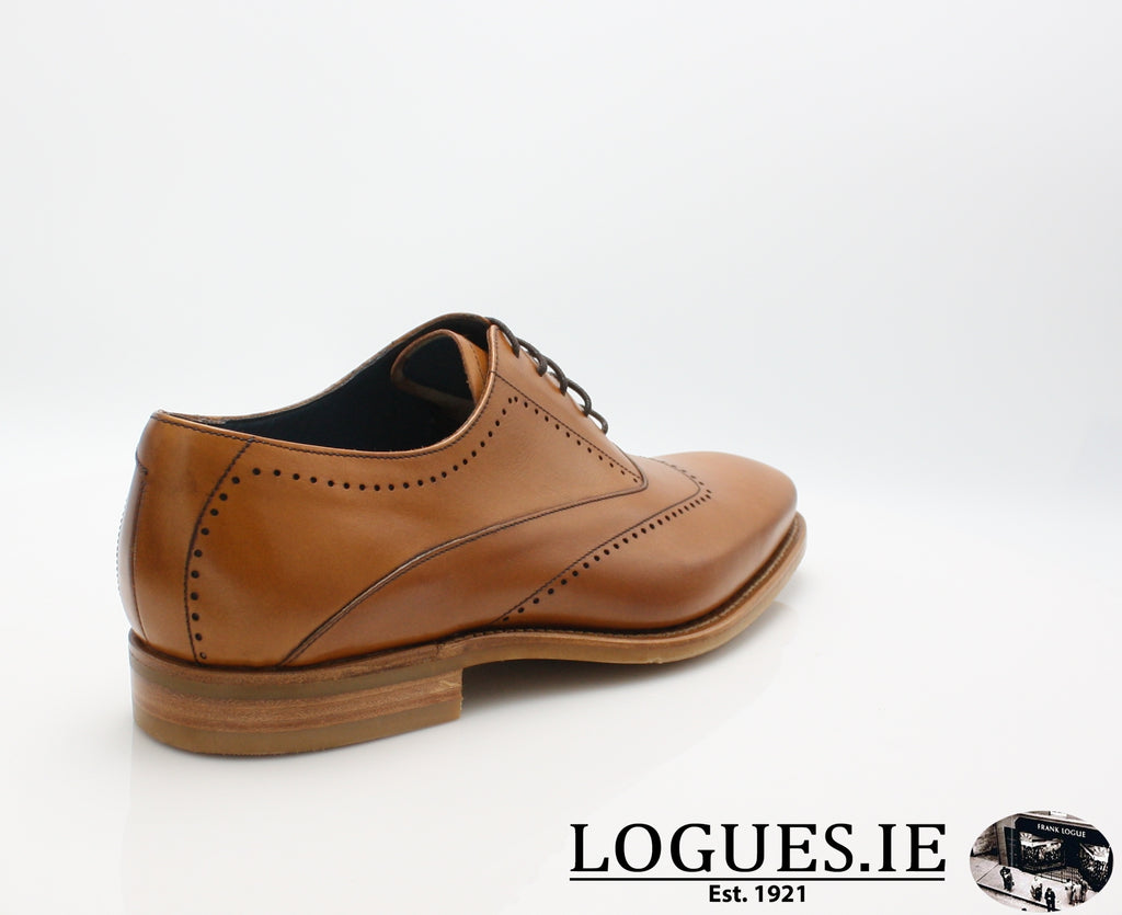 THOMAS BARKER-Mens-BARKER SHOES-CEDAR-10.5 UK -45 EU ( 11 UK) 11.5 U-Logues Shoes