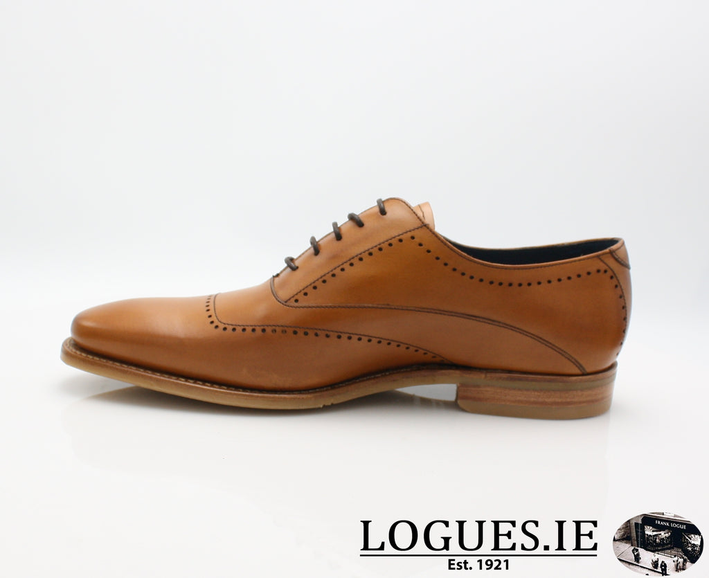 THOMAS BARKER-Mens-BARKER SHOES-CEDAR-6 UK -39 EU- 7 US-Logues Shoes