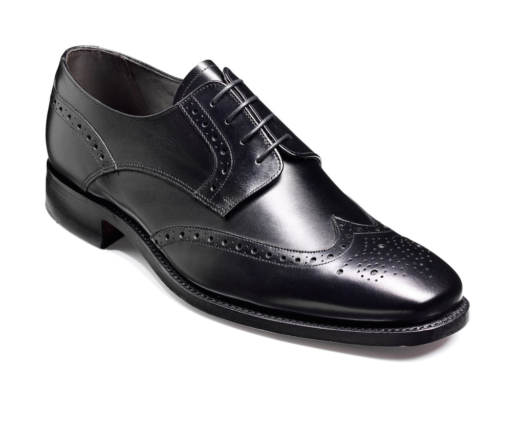 TODDINGTON BARKER-SALE-BARKER SHOES-BLACK-6-Logues Shoes