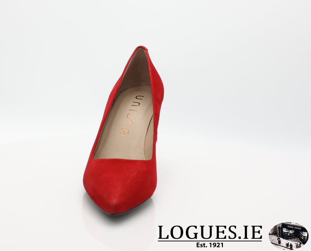 TOLA UNISA AW18-Ladies-UNISA-CHILI-36 = 3 UK-Logues Shoes