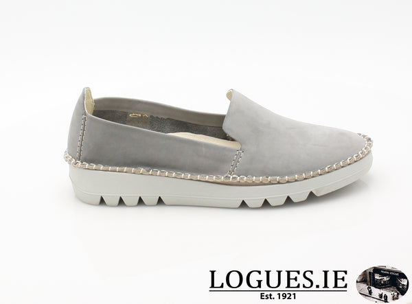 TRENT SS18 FLEX & GO, Ladies, FLEX& GO FOOTWEAR, Logues Shoes - Logues Shoes ireland galway dublin cheap shoe comfortable comfy