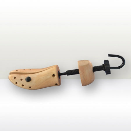 Wooden Two Way Shoe Stretcher
