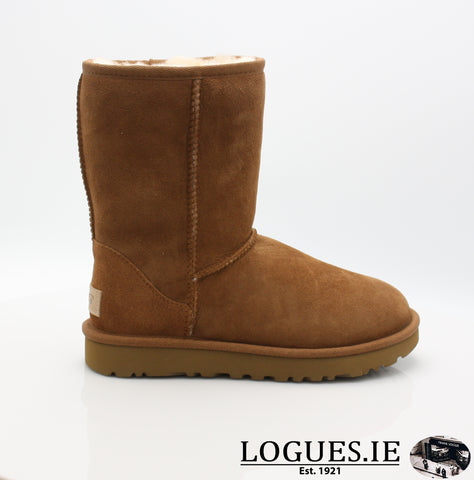 UGGS WMS  CLASSIC  SHORT 5825LadiesLogues ShoesCHESNUT / 36 EU 3 .5uk 5 us