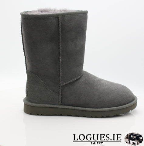 UGGS WMS  CLASSIC  SHORT 5825LadiesLogues ShoesGREY / 36 EU 3 .5uk 5 us